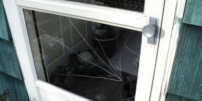 3 Signs It's Time for a Patio Door Glass Replacement , Northfield Center, Ohio