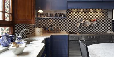 3 Compelling Kitchen Remodel Ideas, Jackson, California
