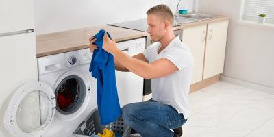3 Signs You Need Dryer Vent Cleaning, Anderson, Ohio