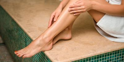 3 Steps to Prep Your Skin for Waxing  , Juneau, Alaska