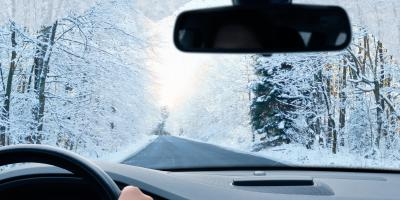 3 Steps to Take When Your Car Skids , Kalispell, Montana