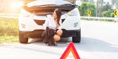 3 Tips for Choosing the Right Towing Service , Ewa, Hawaii