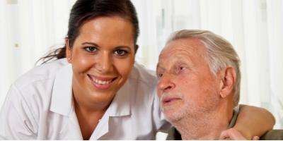 3 Tips for Reducing Stress & Regaining Hope as a Caregiver, Milwaukee, Wisconsin