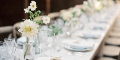 3 Tips for Selecting the Perfect Wedding Venue , Columbus, Ohio
