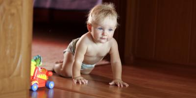 3 Tips to Make Hardwood Floors More Child-Friendly, Hilo, Hawaii