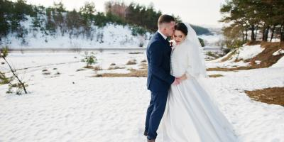 3 Trending Bridal Gown Styles for Winter Weddings, Vineland, New Jersey