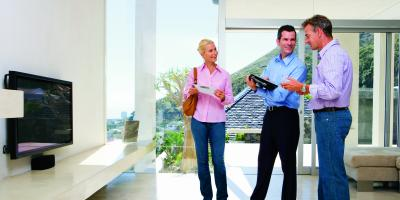 3 HVAC System Types That Are Ideal for New Home Construction , Manhattan, New York