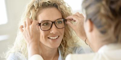 3 Ways an Eye Doctor Can Help You Look Younger, Covington, Kentucky