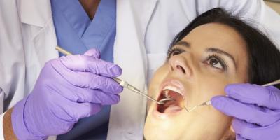 3 Ways Cosmetic Dentistry Can Improve Your Gums , Concord, North Carolina