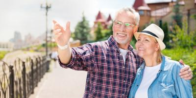 How Are Dentures & Dental Implants Different?, Anchorage, Alaska