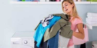 4 Clear Signs It's Time to Replace Your Dryer , Lincoln, Nebraska