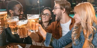 Why You Should Attend Your Local Sports Bar's Trivia Night, Hempstead, New York