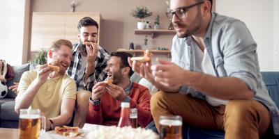 5 Party Foods Perfect for Watching Sports at Home, Manhattan, New York