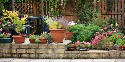 3 Tips for Creating the Perfect Garden Design, Harrisburg, North Carolina