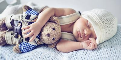 3 Ways to Keep Your Baby Comfortable With Air Conditioning, Plainville, Connecticut