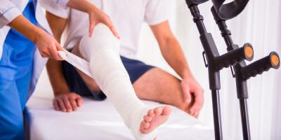 What Can I Expect After Foot & Ankle Surgery?, Rochester, New York