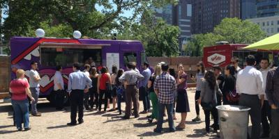 3 Creative Ways to Market Your Mobile Food Truck, Brooklyn, New York