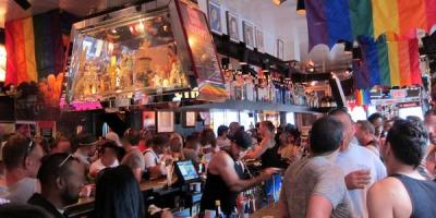 ​Best Gay Bars and Clubs in NYC, Manhattan, New York