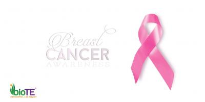 October is Breast Cancer Awareness Month, Mountain Home, Arkansas