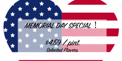 Memorial Day Special Promotion, Honolulu, Hawaii