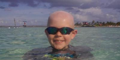 How to Help Your Child Adjust to Cancer-Related Hair Loss, Highland, Illinois