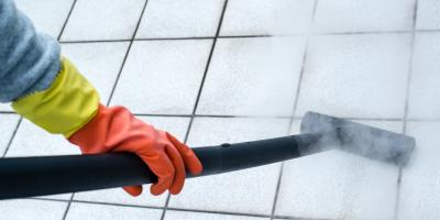 3 Tips for Effective Tile and Grout Cleaning, Concord, North Carolina