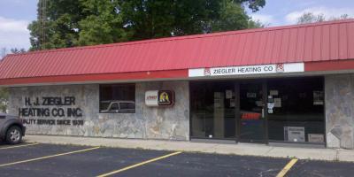Cooling Season is Almost Here, Ashtabula, Ohio