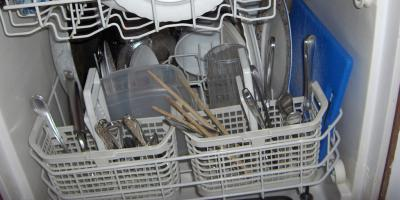 How to Get Rid of Standing Water In the Dishwasher, ,