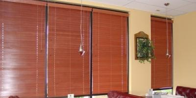 Save Big With Energy-Efficient Window Blinds & Draperies From Blinds Plus & More, Centerville, Ohio