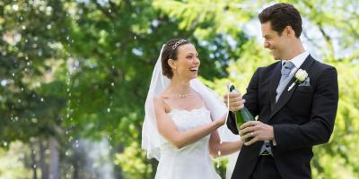 4 Common Myths About Country Club Weddings , Silver Spring, Maryland