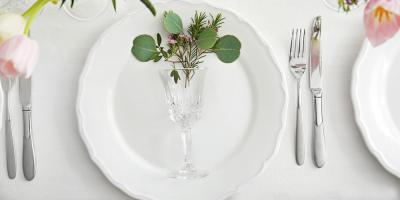 4 Simple Tips for Accommodating Wedding Guests' Dietary Restrictions, Columbus, Ohio