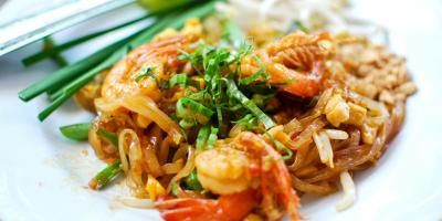 4 Thai Dishes You Need to Order for Takeout , Honolulu, Hawaii