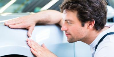 4 Top FAQs About Paintless Dent Removal , Hopkins, Minnesota