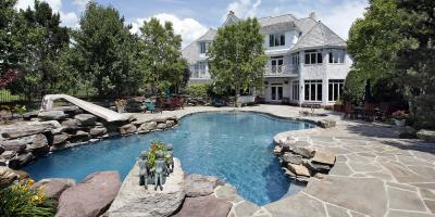 4 Top Tips for Landscaping Around a Pool, Gulf Shores, Alabama