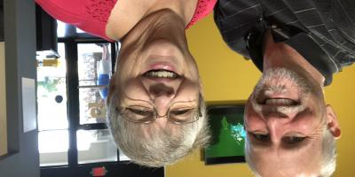 No More Pain Meds for Barb!  See what she has to say about OsteoStrong!, O'Fallon, Missouri