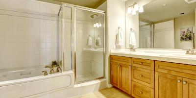 3 Tips for Keeping Glass Shower Doors Consistently Clean, Spring Valley, New York