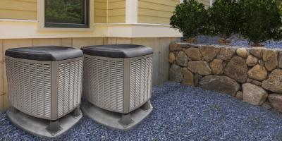 What Are Heat Pumps & How Do They Work?, Forked River, New Jersey