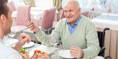 3 Tips for Dealing With Anticipatory Grief From an NY Senior Care Center, Rochester, New York