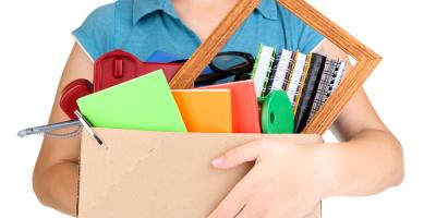 3 Ways a Storage Unit Will Keep Your Belongings Safe When Downsizing, Cincinnati, Ohio