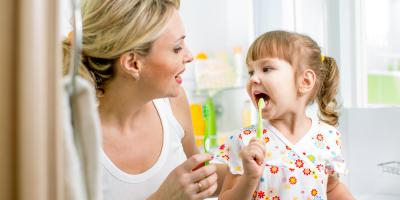 5 Helpful Tips for Improved Oral Hygiene, Nancy, Kentucky