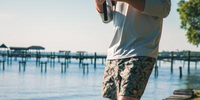 The Do's & Don'ts of Caring for Swim Trunks , Jacksonville East, Florida