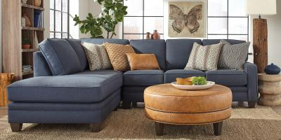 3 Easy Ways to Update - Living Room Edition, Fountain, Minnesota