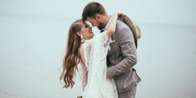 3 Benefits of a Small Wedding, Berkeley, California