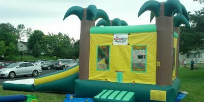 3 Unique Carnival-Inspired Party Rental Ideas for Your Next Fundraiser, Rochester, New York