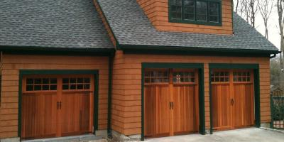 2 Ways New Residential Garage Doors Help Lower the Energy Bill, Rochester, New York