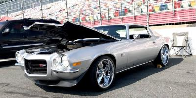 3 Ways to Protect Your Collector Car From Rust, Charlotte, North Carolina