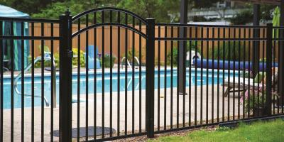 3 Reasons to Install a New Fence Before Summer, Islip, New York