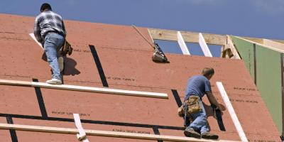 Need a Roof Replacement? Find Out How Long It Will Take, Cincinnati, Ohio