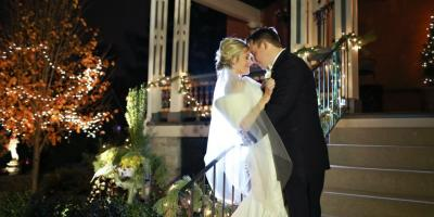 6 Ways This Historic Wedding Venue Can Make Your New Year's Eve Reception an Unforgettable Event, Newport-Fort Thomas, Kentucky