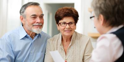 3 Key Benefits of Estate Planning , Cameron, Missouri